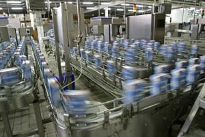 μεταποίηση γεωργικών προϊόντων