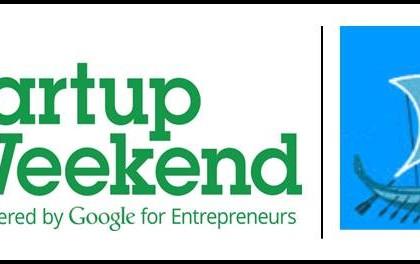 H ErgoQ χορηγός στο 2ο StartUp Weekend στο Βόλο.