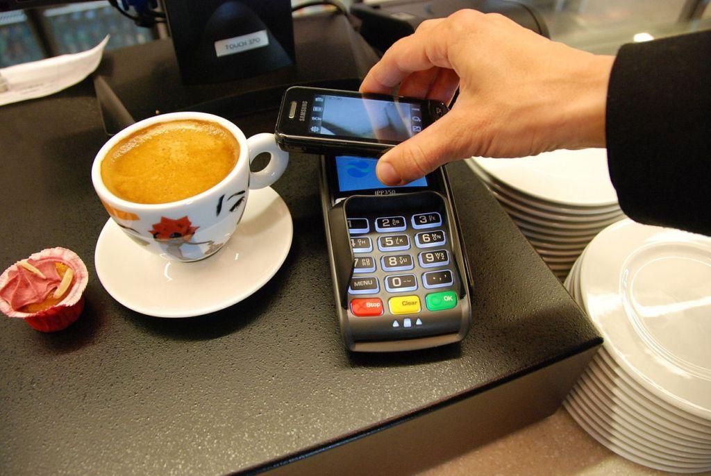 Ηλεκτρονικές πληρωμές επιχειρήσεων εμπορίου και υπηρεσιών