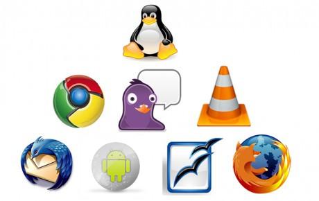 Λογισμικό Ανοιχτού Κώδικα