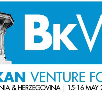5ο Βαλκανικό Venture Capital Forum στις 15 – 16 Μαΐου 2014