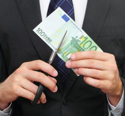 """Χρηματοδότηση από επενδυτές σε συνδυασμό με """"κούρεμα"""" επιχειρηματικού δανείου"""