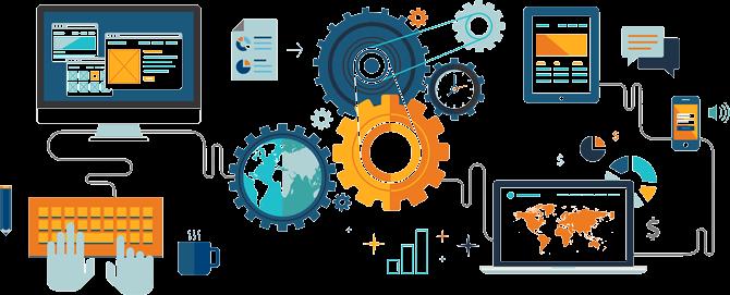 Προγράμματα ΕΣΠΑ Ψηφιακό Βήμα και Ψηφιακό Άλμα